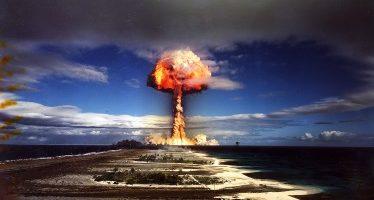 Остаряла техника управлява ядрените ракети на САЩ