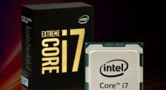 Нови мощни процесори от Intel