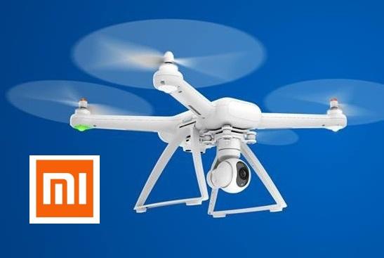 Mi Drone се оказа доста по-евтин от очакваното