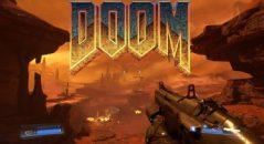 Демо на Doom до края на седмицата