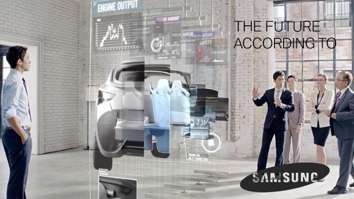 Samsung не виждат бъдеще за смарфоните