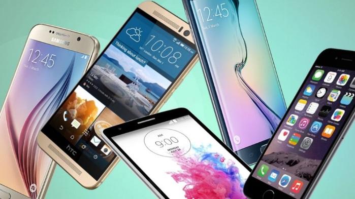 Проучване показва забавяне на пазара на смартфони