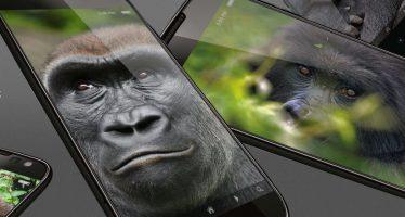 Представиха новата версия на Gorilla Glass