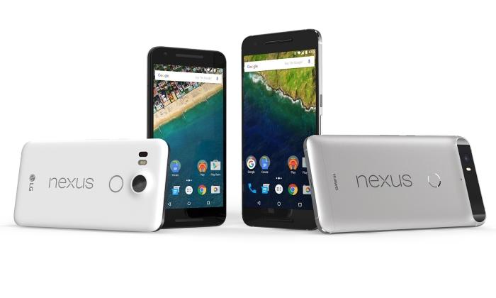 Google слага край на Nexus серията