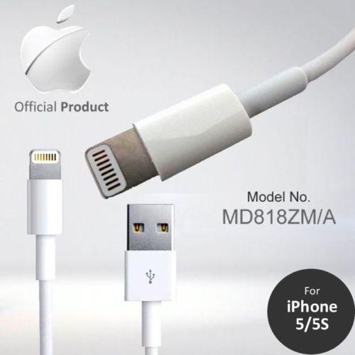 90% от зарядните брандирани с логото на Apple са ментета