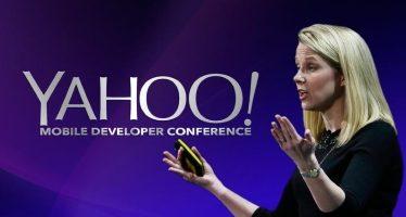 Yahoo шпионирало пощите на потребителите си
