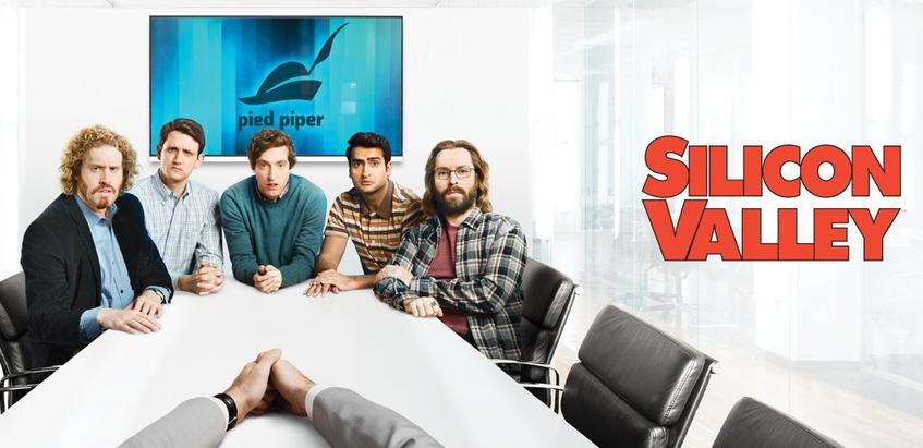 Нов сезон на Силициевата долина по HBO