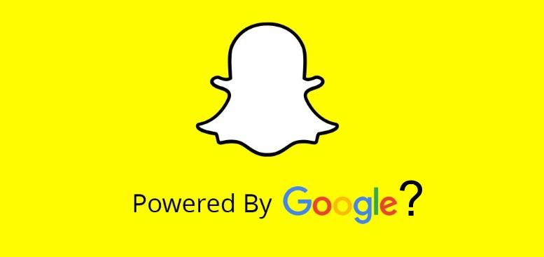 Google предложил 30 милиарда за Snapchat