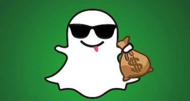 Google иска да купи Snapchat