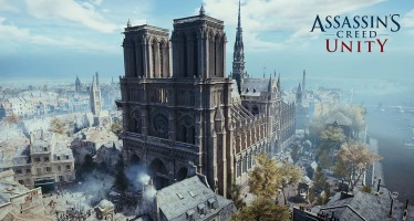 Ubisoft подаряват Assassin's Creed: Unity