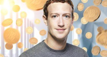 Марк Зукърбърг ще създава криптовалута