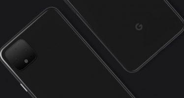 Google изненадващо показаха Pixel 4