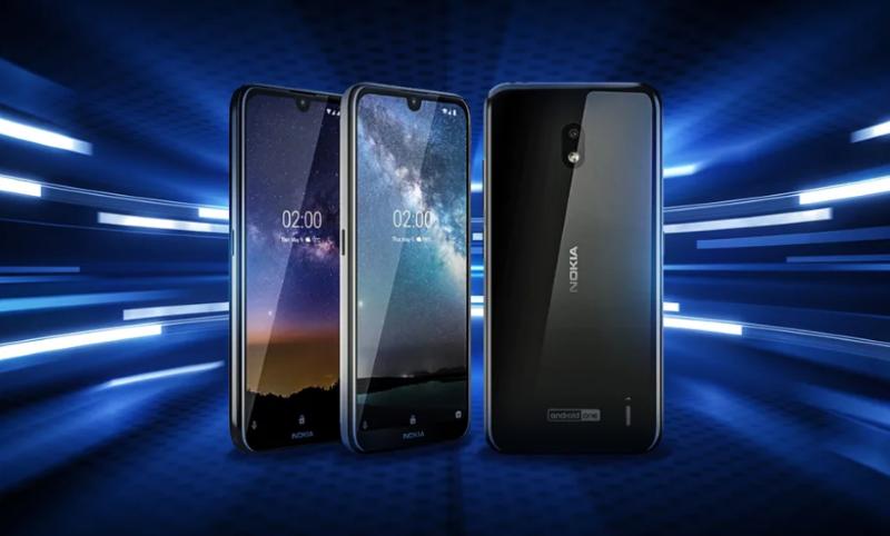 Евтин Nokia смартфон