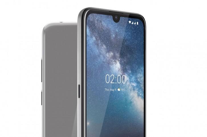 Евтин Nokia телефон