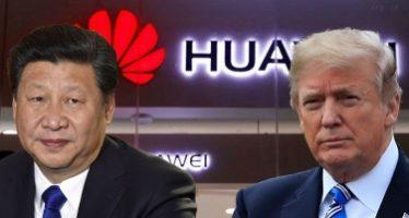 Тръмп вдига забраната за търговия с Huawei