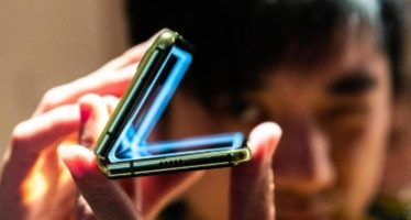 Samsung са готови да пуснат Galaxy Fold