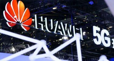 Huawei предлага мир