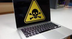 Mac-овете по-несигурни ot PC-тата