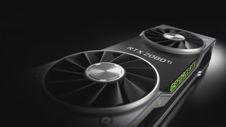 Nvidia очаква 100 мил. по-малко прихди в Китай