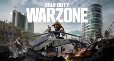 Безплатната Call of Duty: Warzone ще излезе днес
