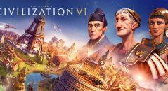 Civilization VI ще е безплатна