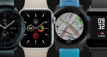 Пазарът на смарт часовници се запазва