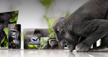 Ново поколение Corning Gorilla Glass
