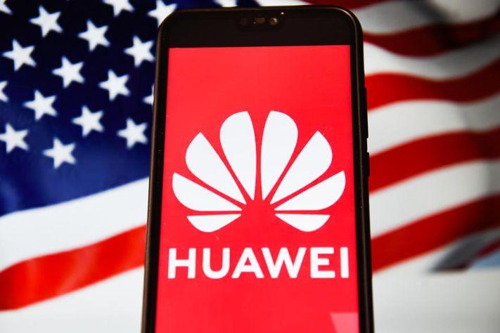 Щатите ще позволят доставки на чипове за Huawei